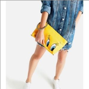 Zara tweety bird bag